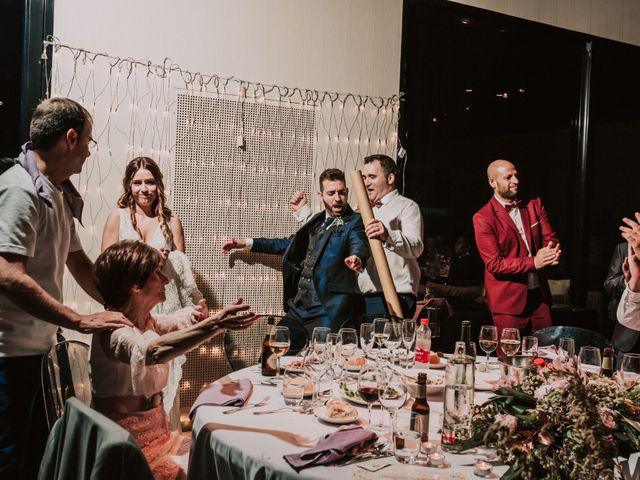 La boda de Javi y Alicia en Elda, Alicante 76