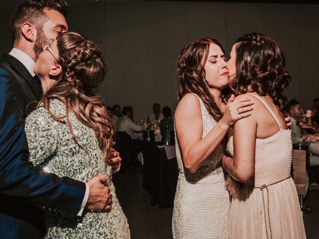 La boda de Javi y Alicia en Elda, Alicante 78