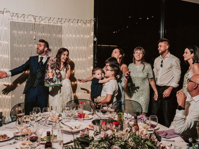 La boda de Javi y Alicia en Elda, Alicante 79