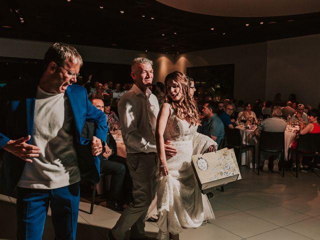La boda de Javi y Alicia en Elda, Alicante 83