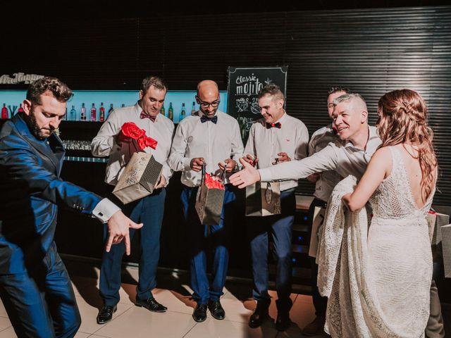 La boda de Javi y Alicia en Elda, Alicante 84