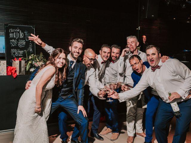 La boda de Javi y Alicia en Elda, Alicante 85
