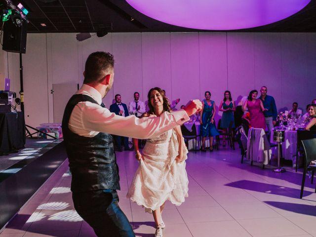 La boda de Javi y Alicia en Elda, Alicante 87