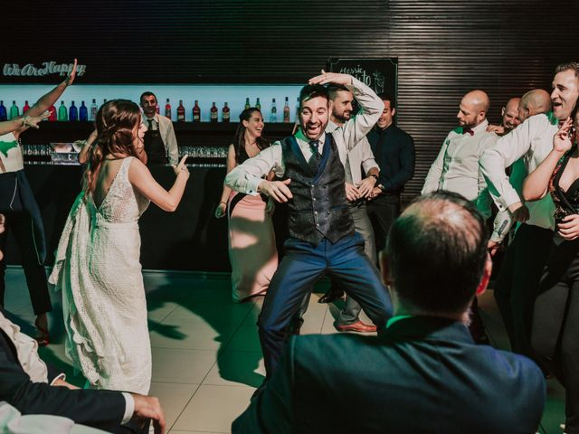 La boda de Javi y Alicia en Elda, Alicante 88
