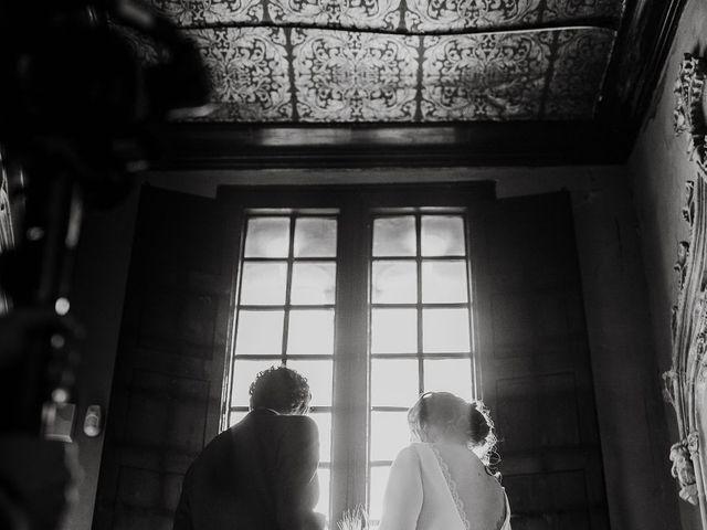La boda de Pau y Cristina en Piera, Barcelona 20