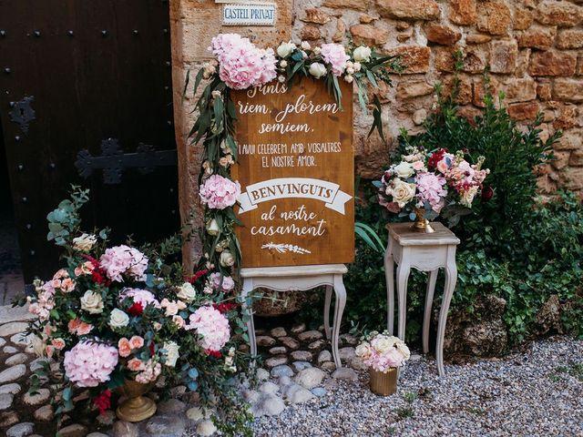 La boda de Pau y Cristina en Piera, Barcelona 24