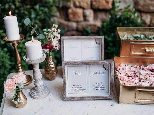 La boda de Pau y Cristina en Piera, Barcelona 25