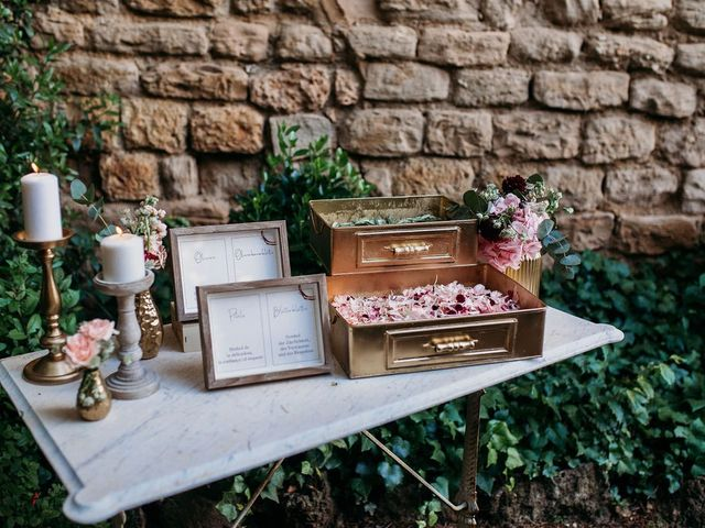 La boda de Pau y Cristina en Piera, Barcelona 26