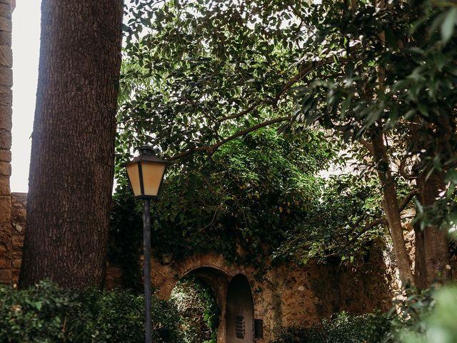 La boda de Pau y Cristina en Piera, Barcelona 32