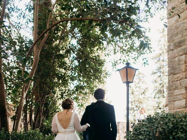 La boda de Pau y Cristina en Piera, Barcelona 34