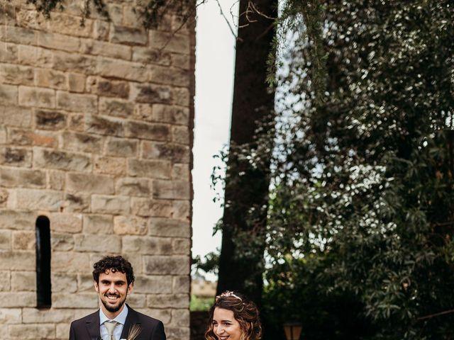 La boda de Pau y Cristina en Piera, Barcelona 35