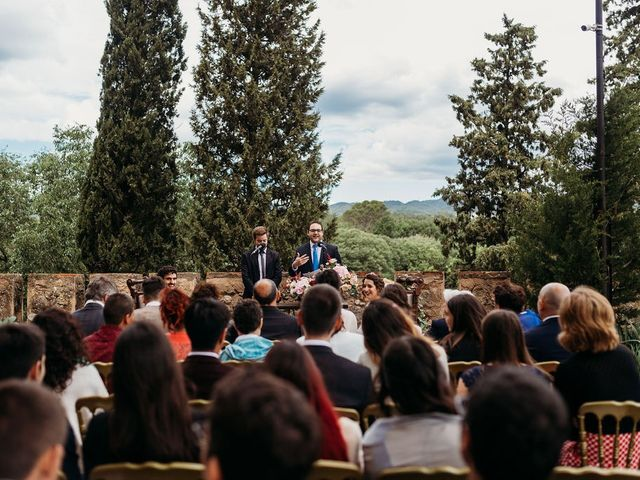 La boda de Pau y Cristina en Piera, Barcelona 36
