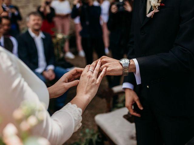 La boda de Pau y Cristina en Piera, Barcelona 38