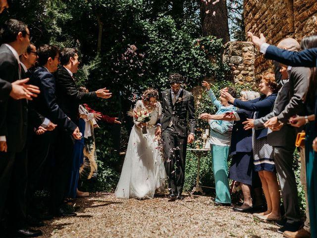 La boda de Pau y Cristina en Piera, Barcelona 39