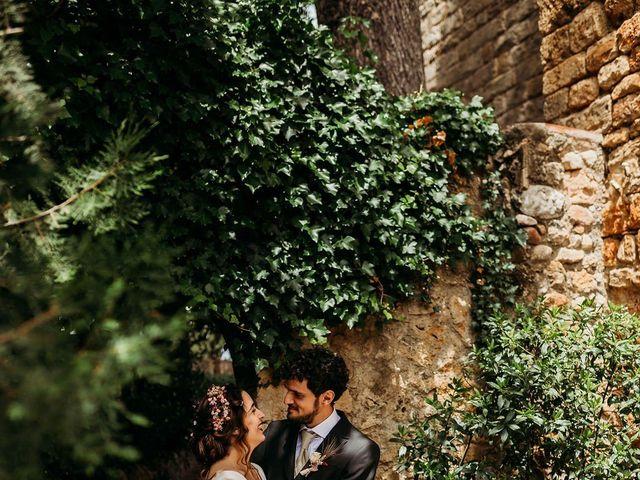La boda de Pau y Cristina en Piera, Barcelona 41