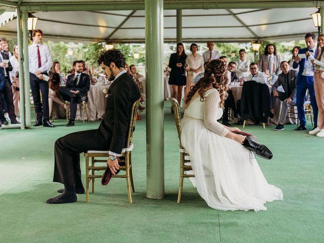 La boda de Pau y Cristina en Piera, Barcelona 46