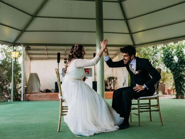 La boda de Pau y Cristina en Piera, Barcelona 47