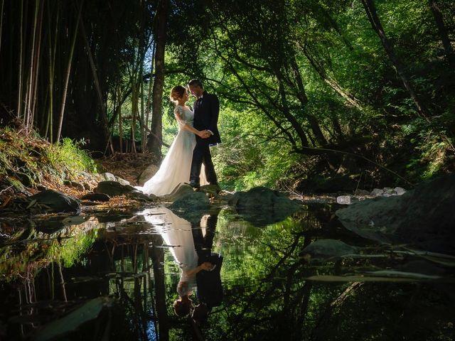 La boda de Ruben y Joana en Bilbao, Vizcaya 13
