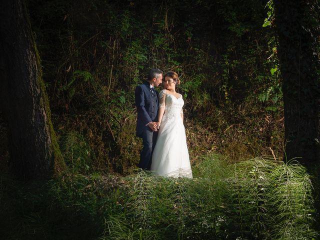 La boda de Ruben y Joana en Bilbao, Vizcaya 16