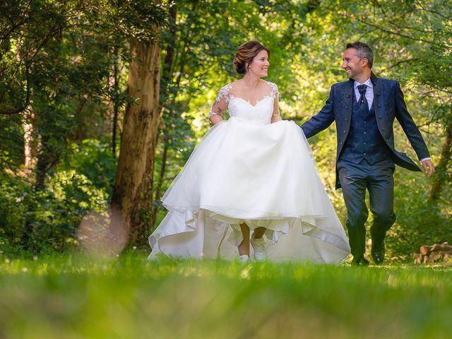 La boda de Ruben y Joana en Bilbao, Vizcaya 18