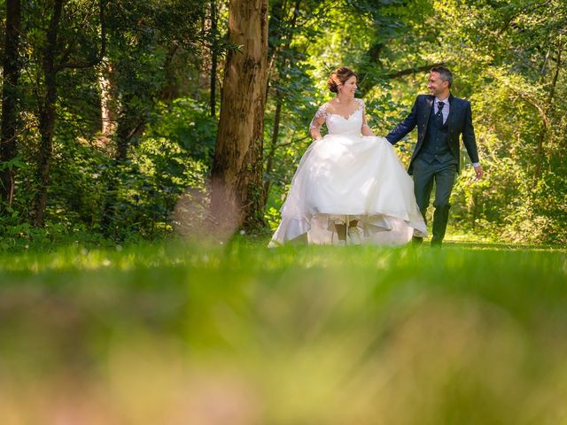 La boda de Ruben y Joana en Bilbao, Vizcaya 19