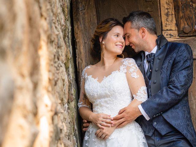 La boda de Ruben y Joana en Bilbao, Vizcaya 20