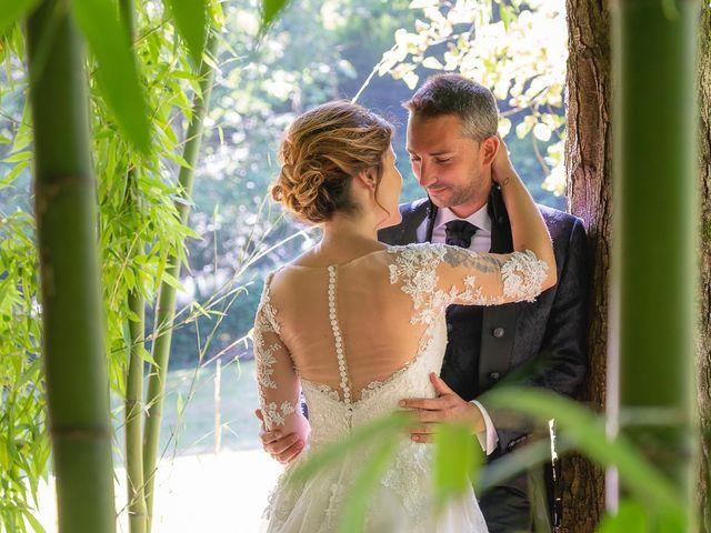 La boda de Ruben y Joana en Bilbao, Vizcaya 25