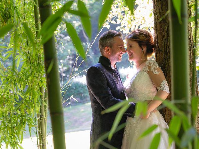 La boda de Ruben y Joana en Bilbao, Vizcaya 27