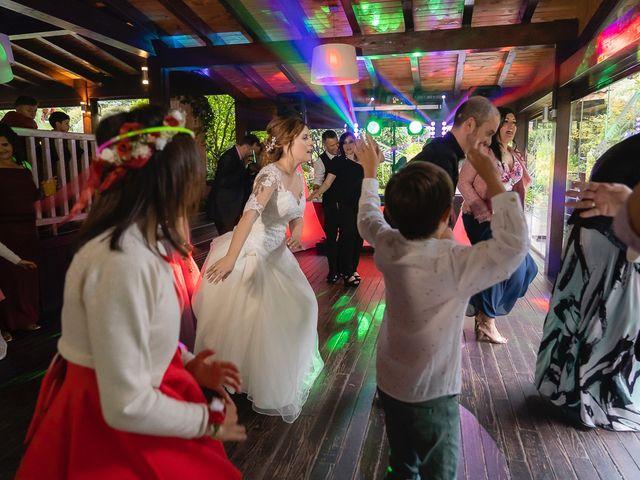 La boda de Ruben y Joana en Bilbao, Vizcaya 31