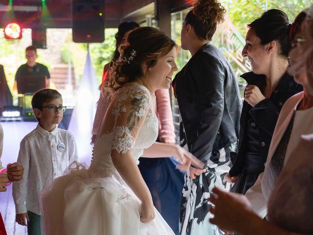 La boda de Ruben y Joana en Bilbao, Vizcaya 32