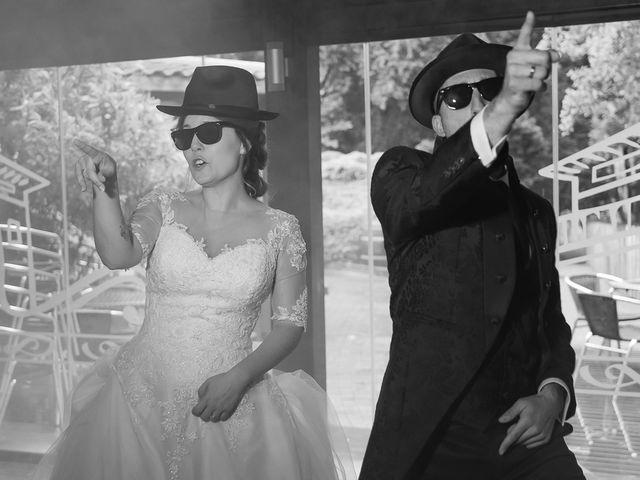 La boda de Ruben y Joana en Bilbao, Vizcaya 36