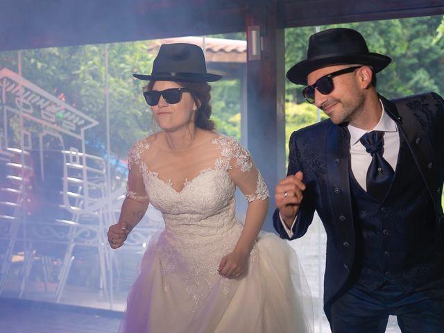 La boda de Ruben y Joana en Bilbao, Vizcaya 37