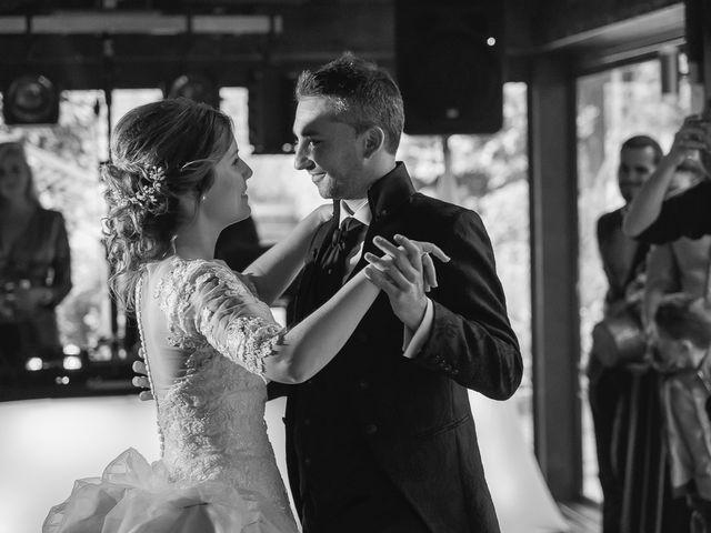 La boda de Ruben y Joana en Bilbao, Vizcaya 39