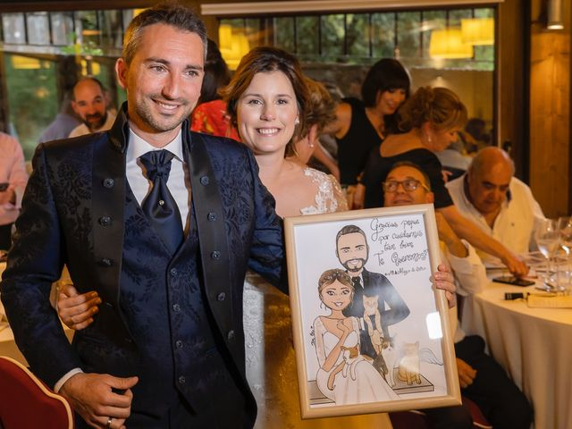 La boda de Ruben y Joana en Bilbao, Vizcaya 40