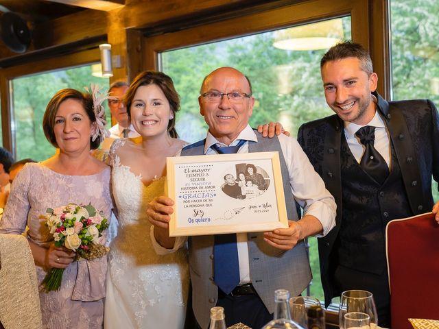 La boda de Ruben y Joana en Bilbao, Vizcaya 41