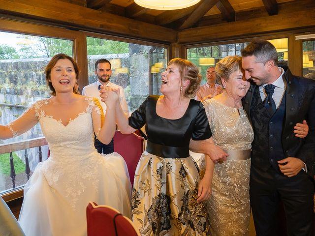 La boda de Ruben y Joana en Bilbao, Vizcaya 42