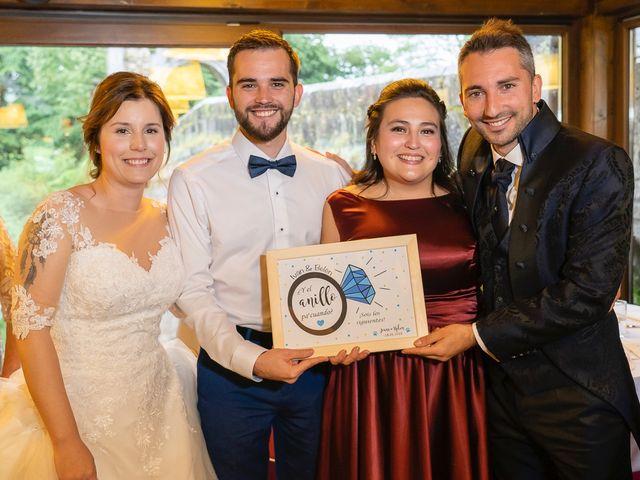 La boda de Ruben y Joana en Bilbao, Vizcaya 44