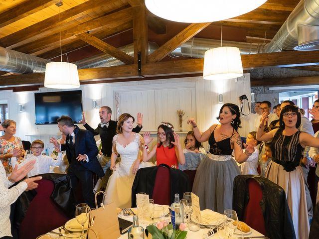 La boda de Ruben y Joana en Bilbao, Vizcaya 49