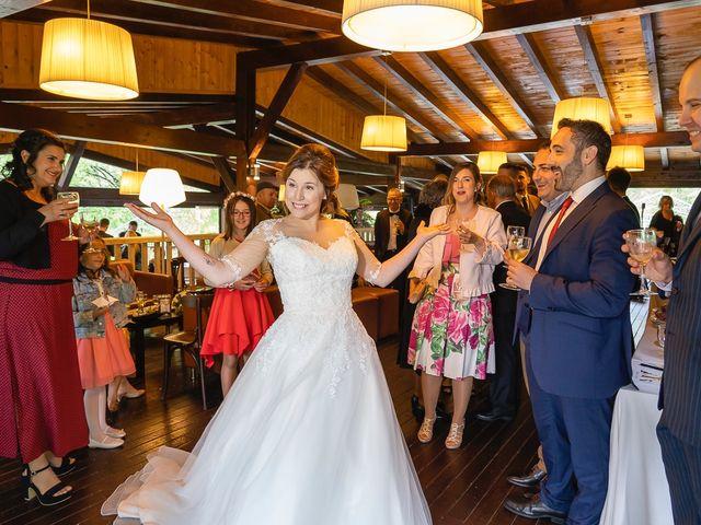 La boda de Ruben y Joana en Bilbao, Vizcaya 51