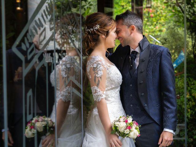 La boda de Ruben y Joana en Bilbao, Vizcaya 53