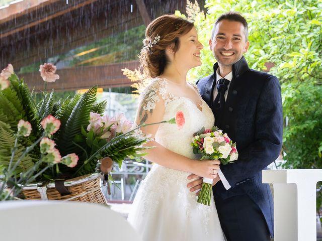 La boda de Ruben y Joana en Bilbao, Vizcaya 54
