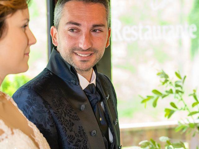 La boda de Ruben y Joana en Bilbao, Vizcaya 60