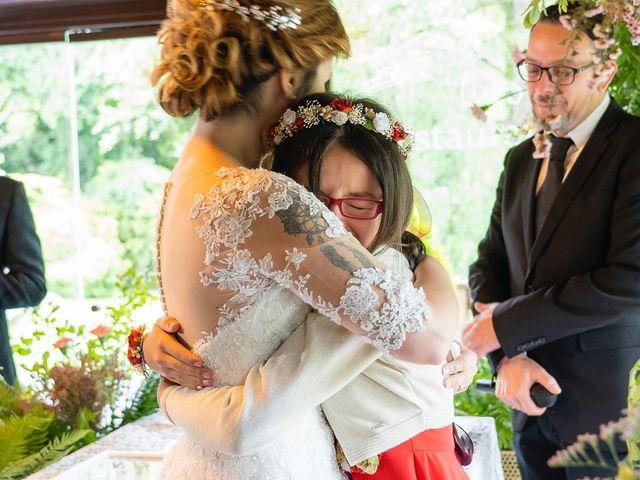 La boda de Ruben y Joana en Bilbao, Vizcaya 64