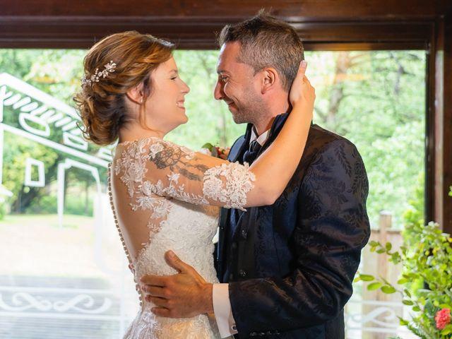 La boda de Ruben y Joana en Bilbao, Vizcaya 65