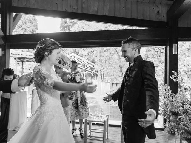 La boda de Ruben y Joana en Bilbao, Vizcaya 67
