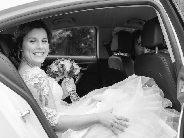 La boda de Ruben y Joana en Bilbao, Vizcaya 68