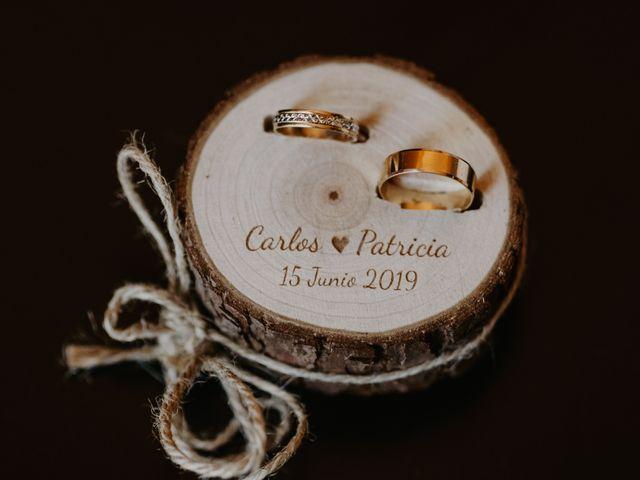 La boda de Carlos y Patricia en Arganda Del Rey, Madrid 22
