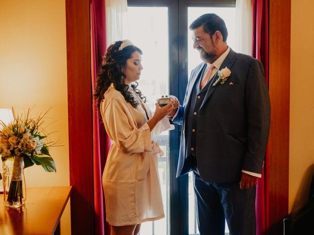 La boda de Carlos y Patricia en Arganda Del Rey, Madrid 26