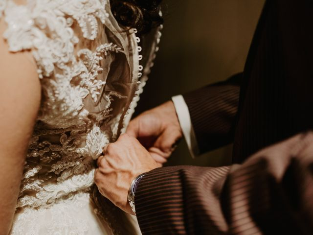 La boda de Carlos y Patricia en Arganda Del Rey, Madrid 29
