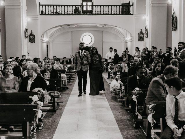 La boda de Carlos y Patricia en Arganda Del Rey, Madrid 32